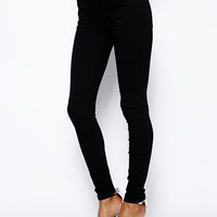 Current Elliott Ankle Skinny Jeans