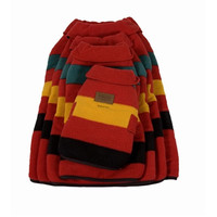 Pendleton Dog Coat — Rainier National Park