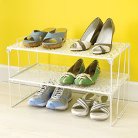 Vinea Shoe Shelf