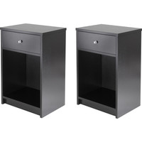 Walmart: Ladan Nightstand, Set of 2
