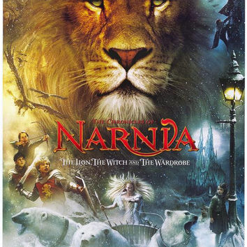 Chronicles of Narnia: The Lion, the Witch and the Wardrobe 27x40 Movie Poster (2005)