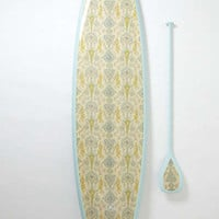 Anthropologie - Limited-Edition Stand-Up Paddleboard, Kai Malie