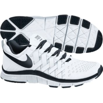 Nike Men's Free Trainer 5.0 TB Training Shoe - White/Black | DICK'S Sporting Goods