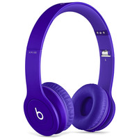 Beats By Dre Solo Hd Headphones Matte Purple One Size For Men 23140875001