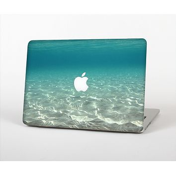 "The Under The Sea Scenery Skin Set for the Apple MacBook Pro 13"" with Retina Display"