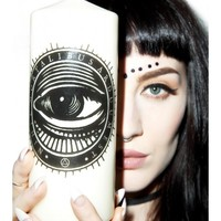 Mystic Eye Candle | Dolls Kill
