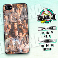 Star Wars All Character, Movie, iPhone 5 case, iPhone 5C Case, iPhone 5S case, Phone case, iPhone 4 Case, iPhone 4S Case, Phone Skin, STW13