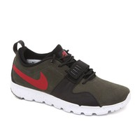 Nike SB Trainerendor Shoes - Mens Shoes - Green