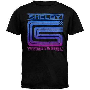 Ford - Shelby Performance T-Shirt