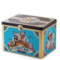 ModCloth Quirky Ten-deer Loving Care First Aid Box