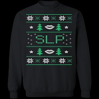 SLP Ugly Christmas Sweater