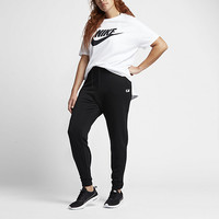 The Nike Sportswear (Plus Size) Women's T-Shirt.