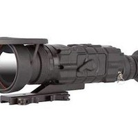 Night Optics USA NO/TS-640 640x480mm 30Hz (VOX) Thermal Sight Scope TS-640-F3