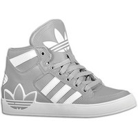 adidas Originals Hard Court Hi - Boys' Grade School