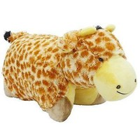 My Pillow Pets Giraffe - Large (Yellow And Tan) by My Pillow Pets TOY