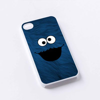 Cookie monster iPhone 4/4S, 5/5S, 5C,6,6plus,and Samsung s3,s4,s5,s6