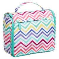 Jet-Set Multi Chevron Ultimate Toiletry Bag