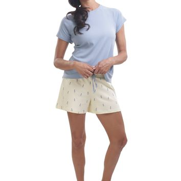 The Island Dream Shorts & T-Shirt