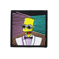 Bart Headroom Patch