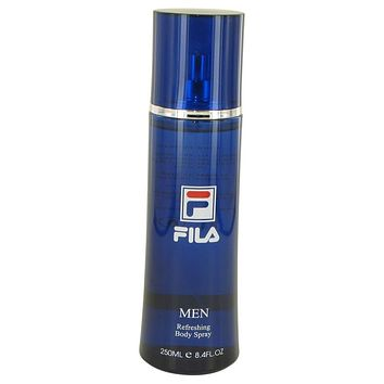 Fila Body Spray By Fila For Men
