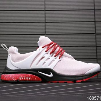 NIKE AIR PRESTO 2018 summer new cool men and women running shoes F-A0-HXYDXPF #6