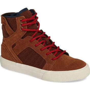 SKYTOP HIGH TOP SNEAKER (TODDLER, LITTLE KID & BIG KID)
