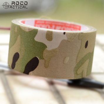 Multicam Camouflage Duct Tape