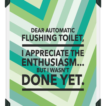 Printable Bathroom Wall Decor , Funny Quotes, Toilet Humor, Instant Download, Downloadable, Digital Print, Typography, Word Art