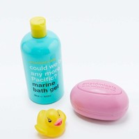 Anatomicals Youve Got To Be Soaking Bathing Kit - Urban Outfitters