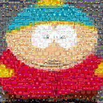 Amazng South Park CARTMAN scene montage LIMITED EDITION