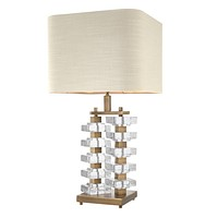 Vintage Table Lamp | Eichholtz Toscana