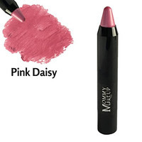 Triple Sticks Lipstick & Cream Blush [Pink Daisy] - Moisturizing long-wearing lip color with medium coverage for lips and cheeks