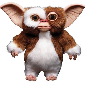Gremlins Gizmo Puppet for Halloween 2017