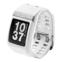 Nike+ SportWatch GPS with Sensor Powered by TomTom  - White