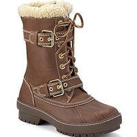 Sperry Top-Sider Alpine Cold Weather Boots - Wither | Bloomingdale's