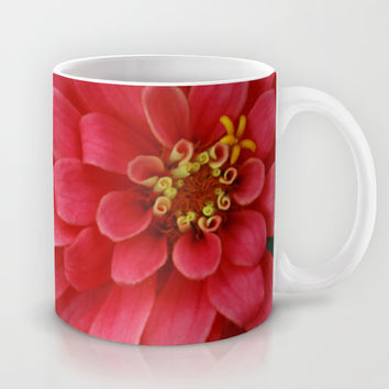 Summer's Jewel Mug by Rebekah Joan