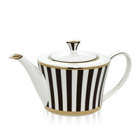 Henri Bendel Tea Pot