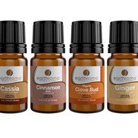 Spice Essential Oil Gift Set (6 Pack)