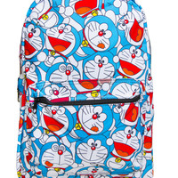 DORAEMON ALLOVER BACKPACK