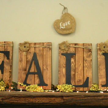 Shop Pallet Wall Art on Wanelo