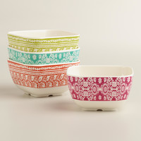 Ban Tai Dip Bowls, Set of 4 - World Market