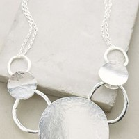 Pandeiro Necklace by Anthropologie