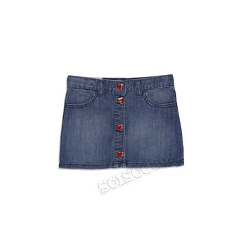 shop gap skirt on wanelo