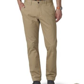 Clemson Tigers Dockers Game Day Khaki Pants, Slim Tapered - Men's