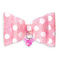 Minnie Mouse Hair Bow Clip | Disney Store