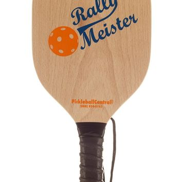 Rally Meister Pickleball Wood Paddle