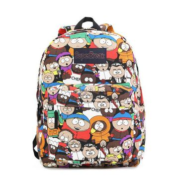 DCCKIX3 Back To School Comfort Stylish College Casual On Sale Hot Deal Anime Cartoons Pc Backpack [4962071492]