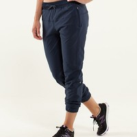 track to reality pant | women's pants | lululemon athletica