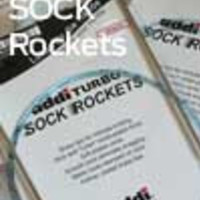 "Addi Sock Rocket 32"" (80 cm) Circular Knitting Needles"