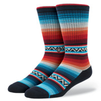 Stance - Selma - Red